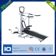 2014 hot sale product running track machine price in india