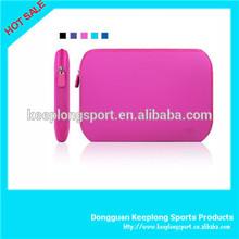 promotional laptop sleeve for women, 3.5mm neoprene material, custom printed
