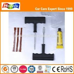 cheapest car tire repair tools kit