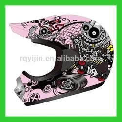 Motorcross full face motorcycle helmet,ABS,DOT,reasonable price,new design