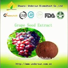 Hot sells grape seed extract softgel capsule