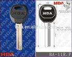 remote car key transponder key