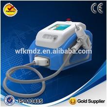 Delicate Nd Yag Laser Age Spot/Mole Removal KM-L-200 Pigmentation Removal