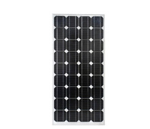 High quality CE ROHS solar dc ac 50hz 2kw mono 150w solar panel price