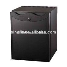 Minibar refrigerator, stainless steel fridge, compact refrigerator