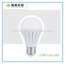HIgh quality led light bulb energy saver 3w 5w E27 E22 led bulb price