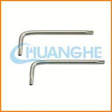 Wholesale high strength tool, bent handle hexagon wrench