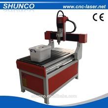 Madera máquina del ranurador del cnc para madera de corte de S6090 esto