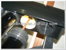 CE ISO9001,CCC approved solar water heater heating pipe solar collector
