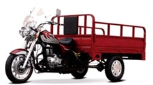 Hot sale EEC three wheel cargo motorcycles made in china