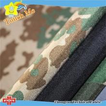 Durable 100% polyester silk organza print fabric
