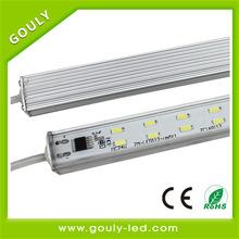shenzhen high quality led light bar cover for edge light