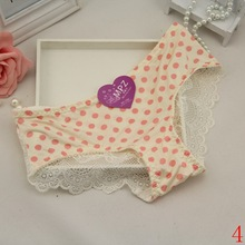 The import china ladies sexy underwear with elastic tape