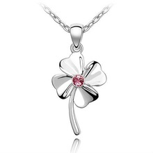 (060966) Fashion Alloy Jewellery Accessory, Chain Necklace For Women