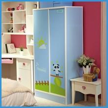 baby plastic wardrobe space saving wardrobe/cabinet/closet