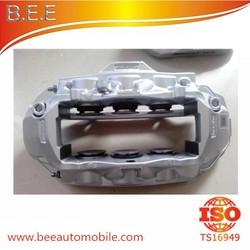 Universal 6 pot Refit Car Vehicle Monoblock Brake Caliper For Benz C/E/S/SL AMG6/AMG 6