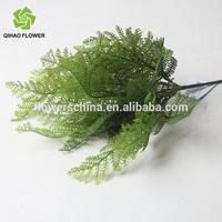 Artificial flower guangzhou plastic manufacture house plants artificial leaf