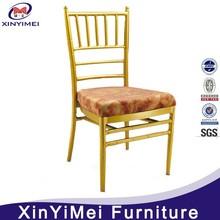 Big sale China style chiavari chair in short period