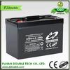 High Quality Pakistan 12 volt telecom batteries in china UPS battery solar battery