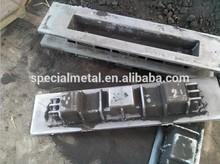 gray pig iron ingot mold