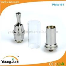 2015 original Pluto B1 dry herb vaporizer big vapor than electronic cigarette k1000 mod