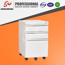 New Mobile Steel Cabinet Metal Furniture ,filing mobile cabinet,movable cabinet