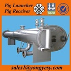 Pig Launcher And Receiver Packers Oil And Gas Project