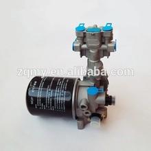 Univeral China bus and European truck parts Original Wabco air dryer assembly 9325000350/4324159040