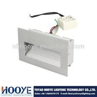 230V IP65 1.2W LED Garden Lightings