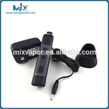 China wholesale rechargeable Dry Herb Wax Vaporizer refillable vaporizer pen Pinnacle Pro