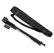 Photo / Video Tripod Includes bag for Digital Camera & Camcorder