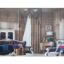TELIYA living room curtain