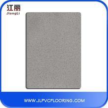 non-poisonous hospital plastic floor covering