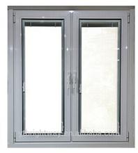 Brand new cheap aluminum casement window with Australia standard