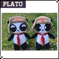 Panda de pelúcia brinquedo/kung fu panda brinquedo/brinquedo urso panda