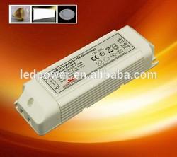 KI-20900-P-DIM 18W 220V 0-10V LED driver 0-10V dimmable, 1-10V dimmable