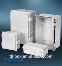 outdoor electrical breaker box plastic,waterproof distribution board