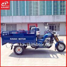 Made In Guangzhou 200CC Motorcycle Truck 3-Wheel Tricycle Van Three Wheeler
