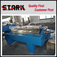 LW450 spiral separation equipment fuel water separator filter