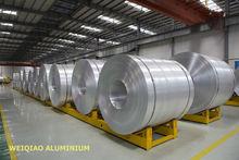 1100 H26 aluminium foil stock for roofing construction