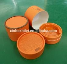 2015 hot sale paper horse oil face cream packaging box