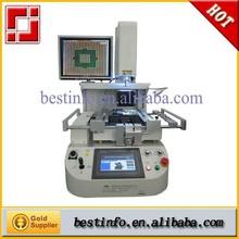 Hot air mobile phone repair machine full automatic BGA Rework Station CNB-VC9200