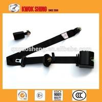 CCC E4 Certificated ELR Bus/Truck/Car Driver Seat Belt
