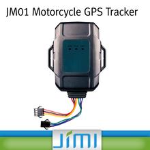 JIMI JM01 IP65 Waterproof Google Map Remote Cut Off Vehicle Free GPS Tracking, Smart Guard Alarm