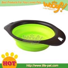 portable dog water bowl