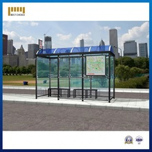 outdoor free standing glass roof bike shelters, secure wall mount aluminum bike shelters