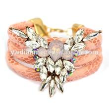 Top desing hot selling new magnetic bracelet,stylish wholesale women magnetic bracelet