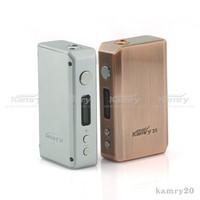 Best quality kamry 20 mod china e cigarette wholesale