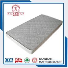 very cheap roll up student bunk bed mattress