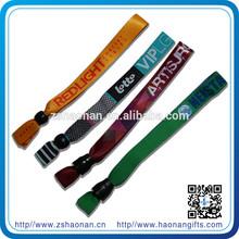 ceramic laughing buddha Wristband/ Custom Wristband/custom hospital wristbands
